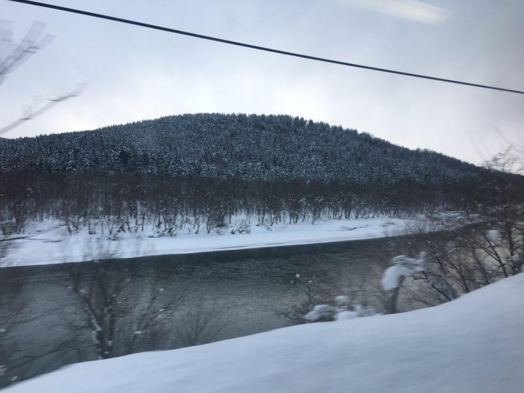 Field of Hokkaido